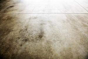 Pavimenti acidificati